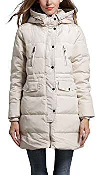 Soft Direct Women's Fashion Thickened Down Jacket