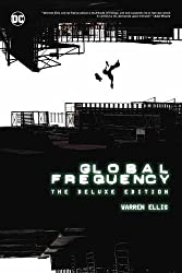 Global Frequency: The Deluxe Edition