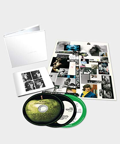 The Beatles (The White Album) [3 CD]
