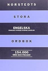 Norstedts Comprehensive English-Swedish & Swedish-English Dictionary