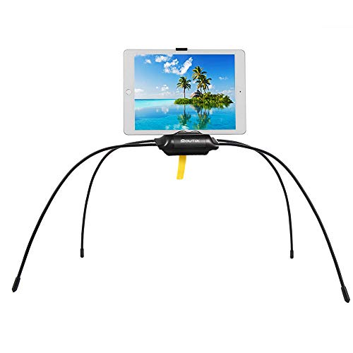 Adjustable Flexible Tablets Smartphones Reading product image