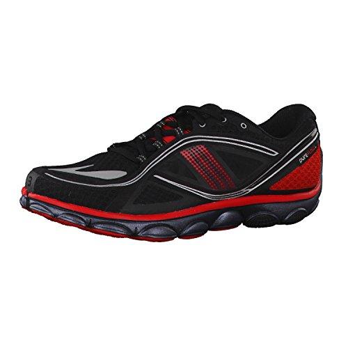 Brooks Men's PureFlow 3 Lightweight Running Shoes, Color: Bl