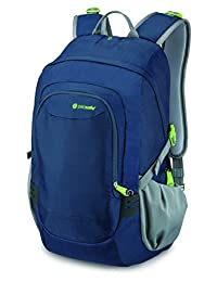 Pacsafe Venturesafe 25L GII Anti-Theft Daypack, Navy Blue