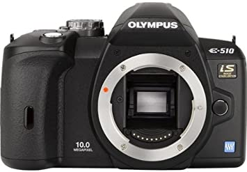 olympus e510 manual download