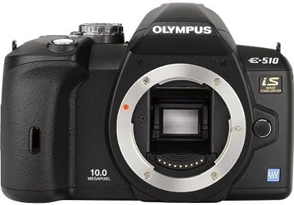 amazon com olympus evolt e510 10mp digital slr camera with ccd rh amazon com Olympus E510 14-42 Olympus E500