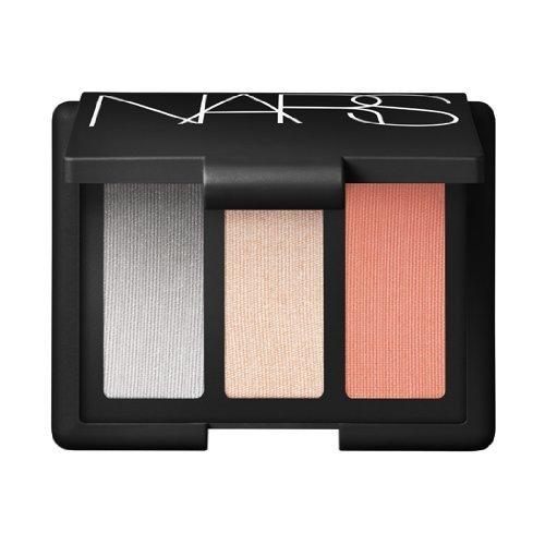 NARS Trio Eyeshadow, Ramatuelle, 0.17 Ounce