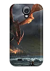 New Arrival Case Specially Design For Galaxy S4 (the Hobbit 23)