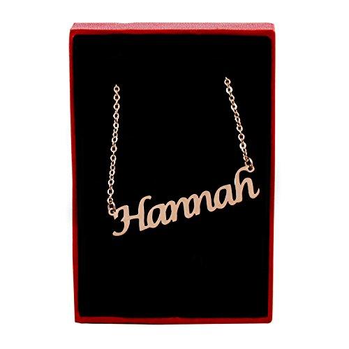 Hannah Rose - 3