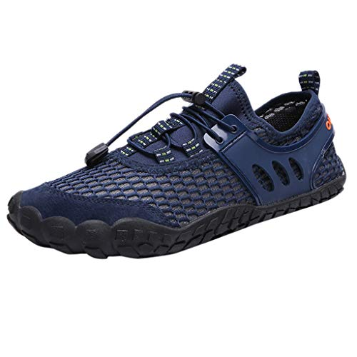 Sunskyi Men Water Shoes,Male Summer Casual Quick Dry for sale  Delivered anywhere in USA
