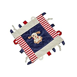 Maison Chic Multifunction Blankie, Max The Puppy