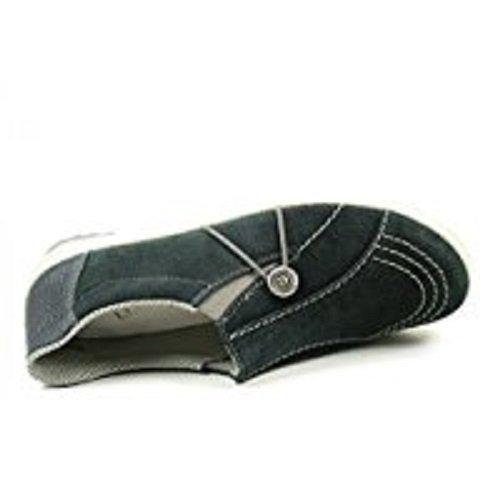 Rieker M6052 Schuhe Damen Damen Schuhe Slipper - 477eb7