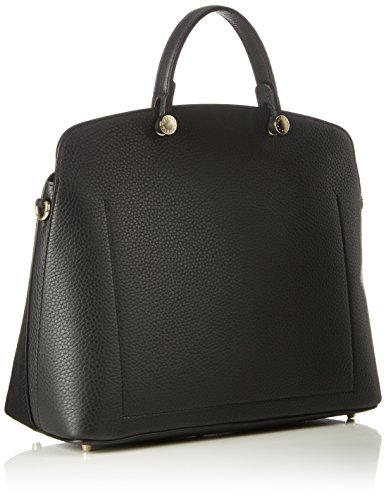 Piper M Onyx My Furla Sac Top Handle Noir UHRx5wq