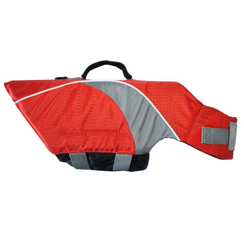Canine Friendly Canine Lifejacket Small, Orange