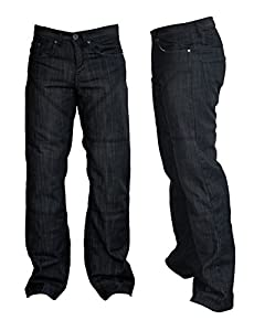 Denim Jeans mit Kevlareinsatz