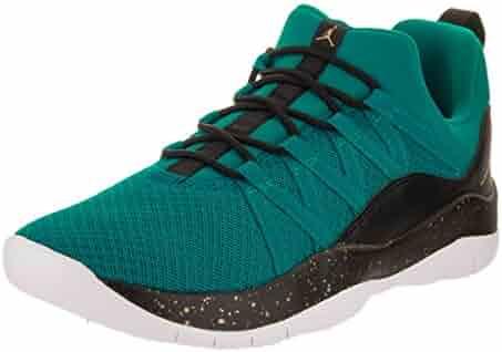 online store 425c3 4917a NIKE Jordan Girl s Deca Fly Basketball Shoe