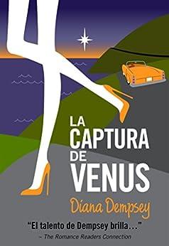 La Captura de Venus de [Dempsey, Diana]