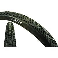 Kenda Kranium K1052 Black Dtc 100Psi Tire 20X2.30