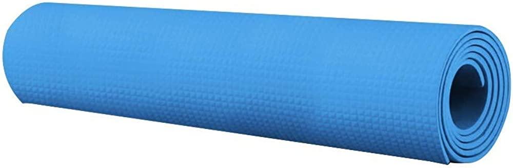 Leyben 4MM Thick Durable Yoga Mat Non-Slip Waterproof Dustproof Exercise Fitness Excellent Pad Mat Lose Weight