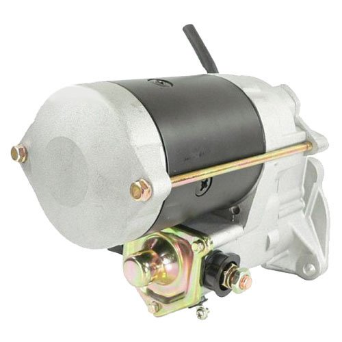 DB Electrical SND0355 Ford 7.3 7.3L Diesel Starter For Powerstroke E150 E250 E350 F150 F250 F350 Pickup Truck & Excursion 94 95 96 97 98 99 00 01 02 03 Higher Torque than OE by DB Electrical