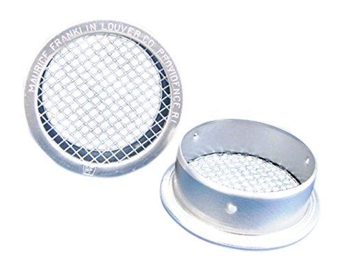 6 inch eave vent - 5