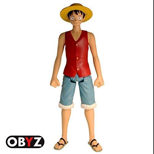 ONE Figure PIECE Figure ONE Luffy 30cm by Obyz 3991d8