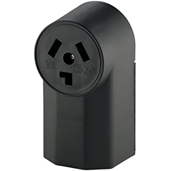 : EATON WD125 Dryer Electrical Receptacle, V, 30