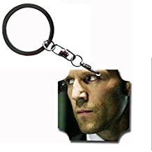 Generic High Quality Key Chain PC Card Designing With Jason Statham On It