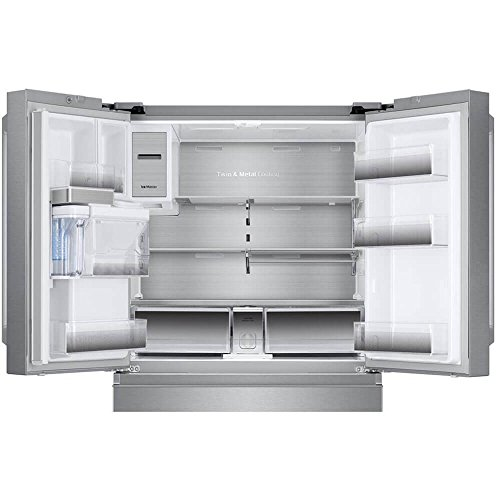 Samsung RF23M8090SR 22.6 Cu. Ft. Stainless Steel French Door...