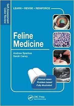 Feline Medicine: Self-Assessment Color Review (Veterinary Self-Assessment Color Review Series)