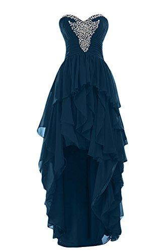 Fanciest Perles Des Femmes À Plusieurs Niveaux Robes Haut De Mariée Bas Rouges Longues Robes De Bal Turquoise