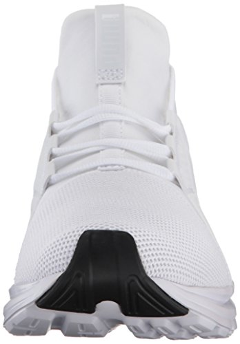 a1fde0de3fd622 PUMA Men s Enzo Mesh Sneaker
