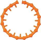 Loc-Line Coolant Hose Component, Acetal Copolymer, Circle Flow Nozzle Kit, 1/4'' Hose ID