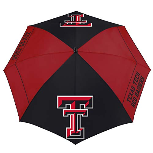 Texas Tech Single - Team Effort NCAA Texas Tech Red Raiders 62