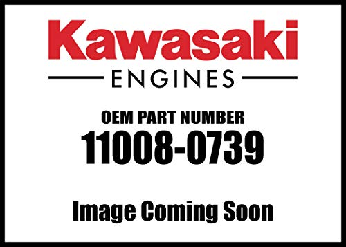 Kawasaki Engine Fxt00v Head Comp Cylinder #2 11008-0739 New OEM