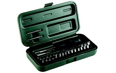 Weaver Gunsmith Entry Level Compact Tool Kit (Gunsmith Tool Set compare prices)