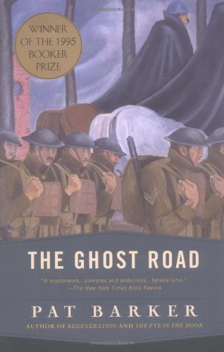 The Ghost Road (William Abrahams)