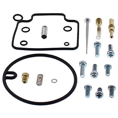 All Balls Racing 26-1627 Carburetor Rebuild Kit: Automotive