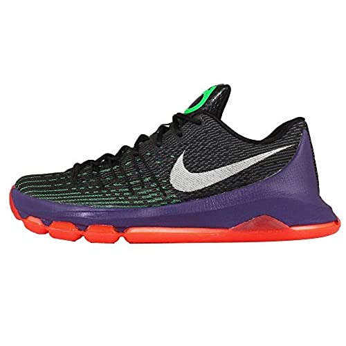 buy online 72dcf 3b37e Nike KD 8 Youth Basketball Shoe 50%OFF - holmedalblikk.no