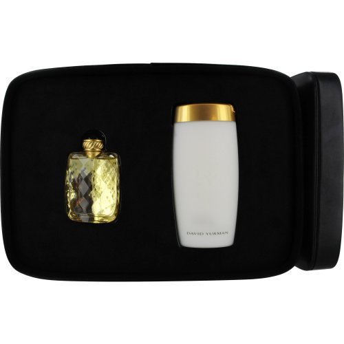 david-yurman-set-eau-de-parfum-spray-and-body-lotion-and-leather-case