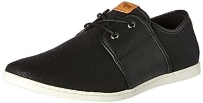 Wild Rhino Men's Durian Shoes, Black (Black), 10 US (43 EU) 9 AU