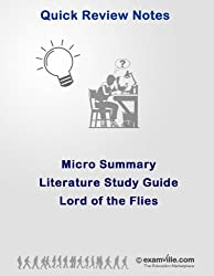 Micro Summary: Lord of the Flies (Quick Literature Study Notes) (English Edition)