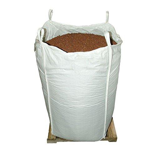 38.5 cu. ft. Rubber Mulch in Cedar Red by Vigoro