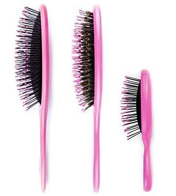 Wet Brush 3 Piece Original Detangler Hair Brush