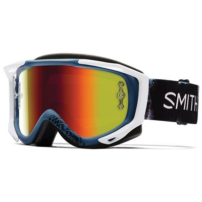 Smith Optics Fuel v.2 Sweat-X