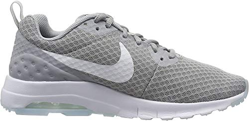 Nike Men's Air Max Motion Lw Ankle-High Fashion Sneaker
