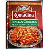 Contadina Italian Cooking, , 0785317678