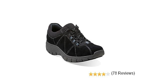 Clarks Mujeres del Triunfo película Walking Zapatos: Amazon.es ...