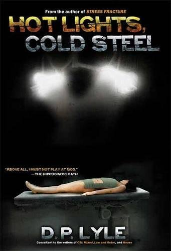 Hot Lights, Cold Steel (Dub Walker ()