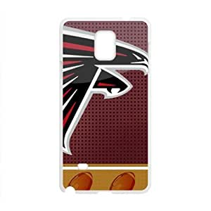 Atlanta Falcons Brand New And High Quality Hard Case Cover Protector For Samsung Galaxy Note4 WANGJING JINDA