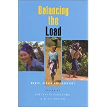 Balancing the Load: Women, Gender and Transport (2002-11-23)